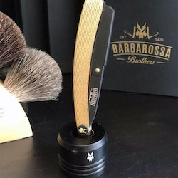 Barbarossa Brothers Universal Stand Black