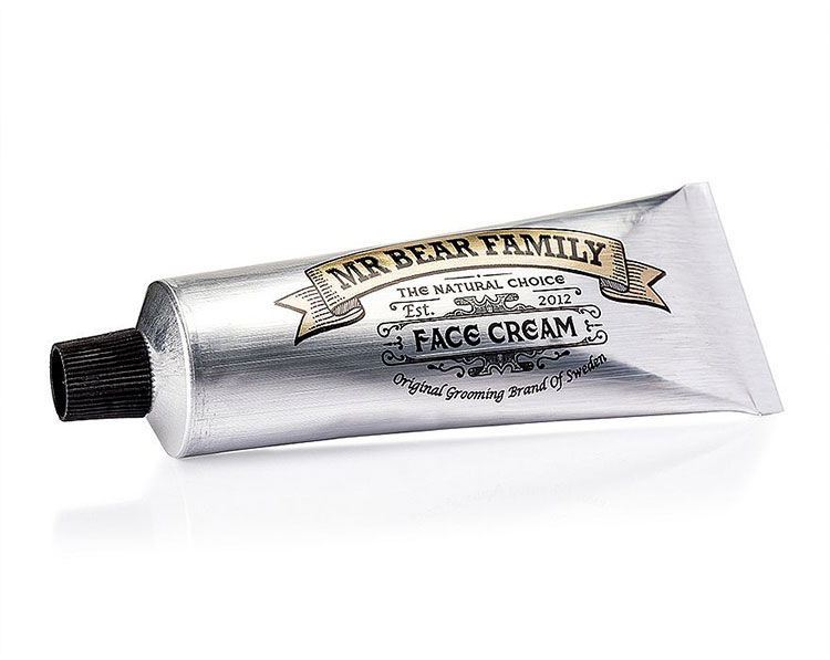 Mr Bear Family Face Cream
