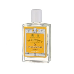 D.R. Harris Sandalwood Cologne 30 ml