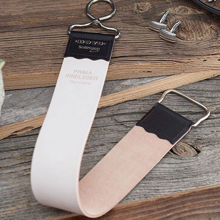 GUAPO Straight Razor Kit