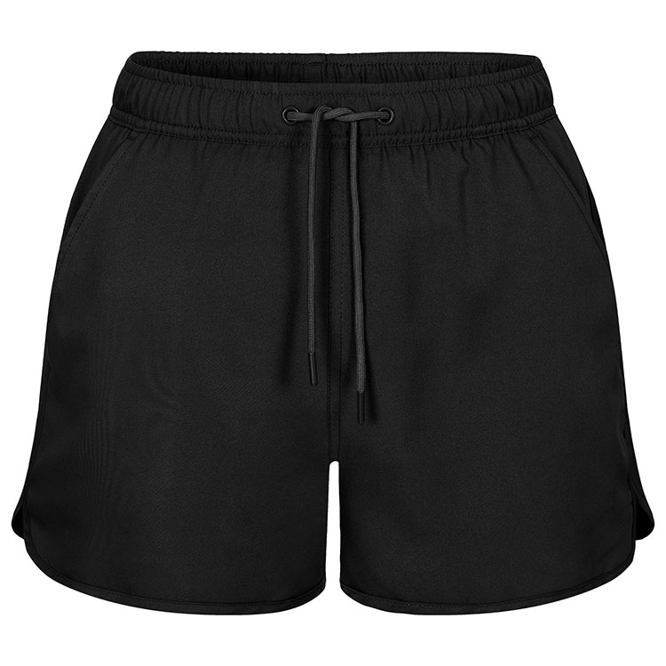 Resteröds Premium Swimwear Pitch Black