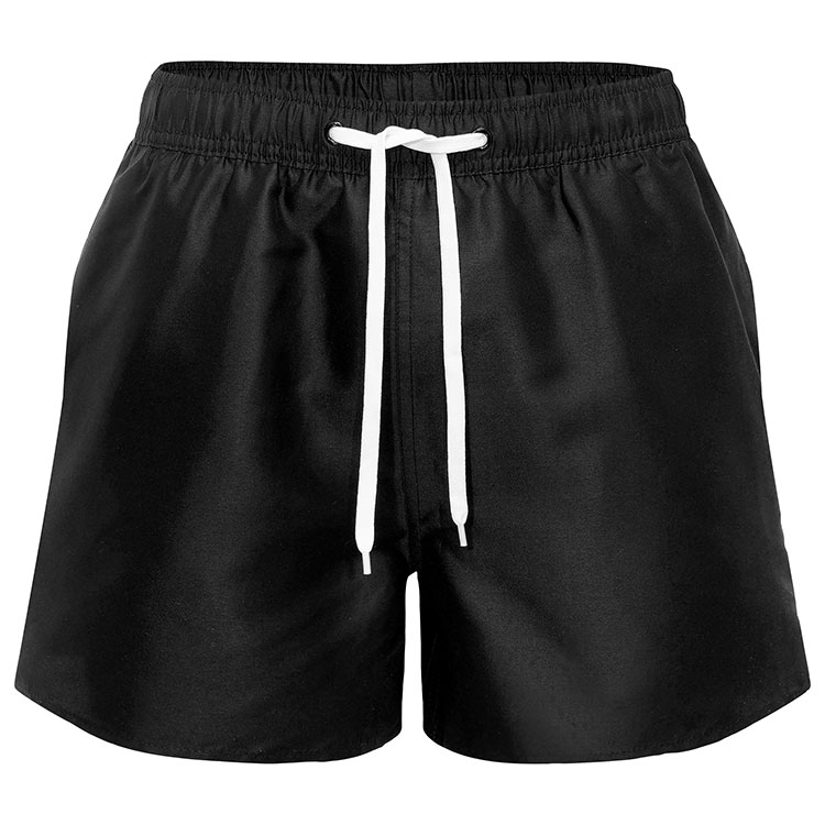 Resteröds Original Swimwear Pitch Black
