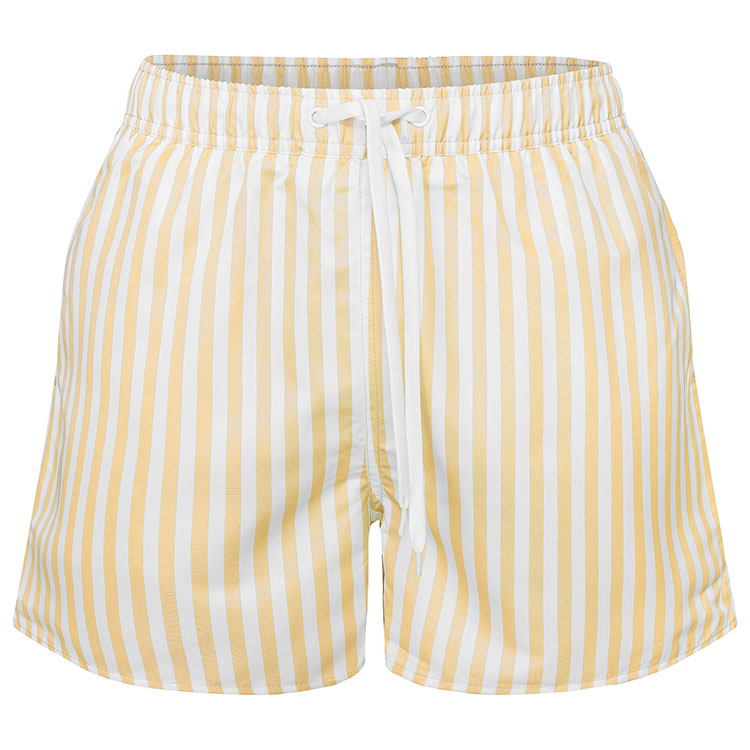Resteröds Original Swimwear Ginger Stripe