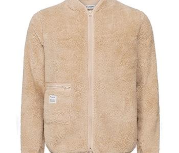 Resteröds Original Fleece Jacket Beige