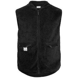 Resteröds Original Fleece Vest Black