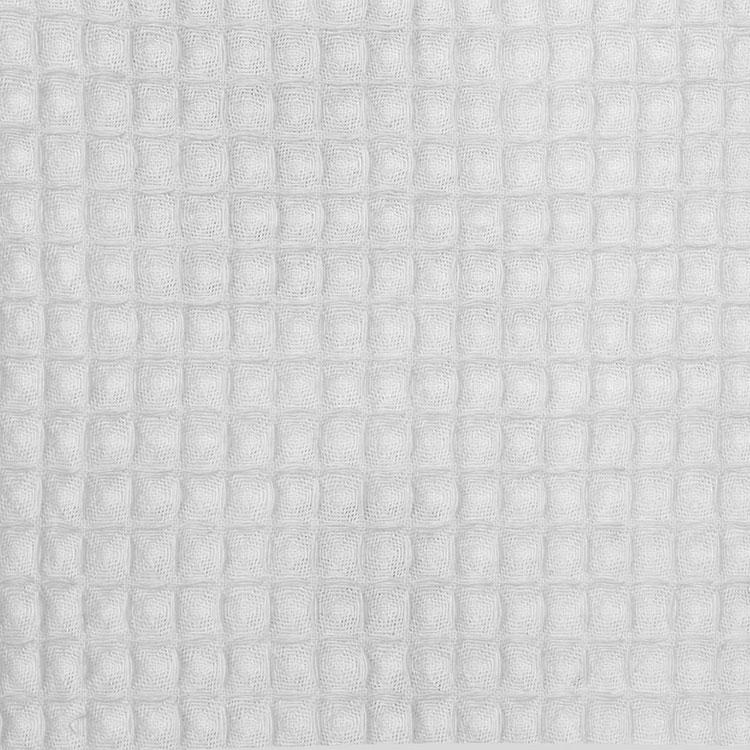 Vossen Wellington Bathrobe White