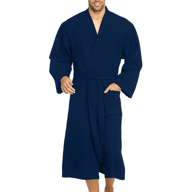 Vossen Wellington Bathrobe Winternight