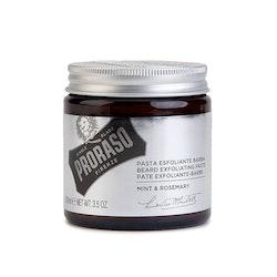 Proraso Beard Exfoliating Paste