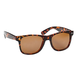 Haga Eyewear Solglasögon Miami Havanna