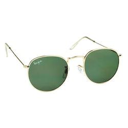 Haga Eyewear Solglasögon Bangkok Gold