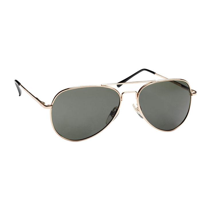 Haga Eyewear Solglasögon Durban Gold