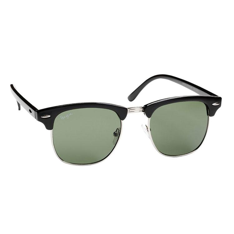 Haga Eyewear Solglasögon Lissabon Black