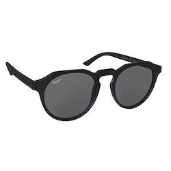 Haga Eyewear Solglasögon Mallorca Black