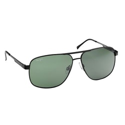 Haga Eyewear Polarized Denver Black