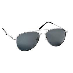 Haga Eyewear Polarized Toronto Silver