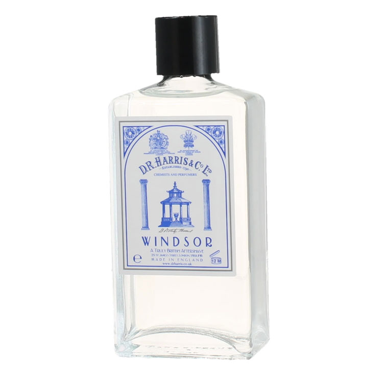 D.R. Harris Windsor Aftershave