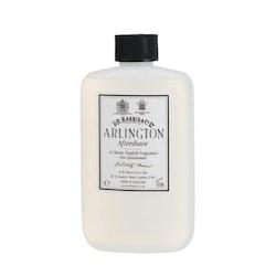 D.R. Harris Arlington Aftershave Plastic Bottle