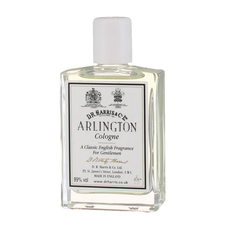 D.R. Harris Arlington Cologne 30 ml