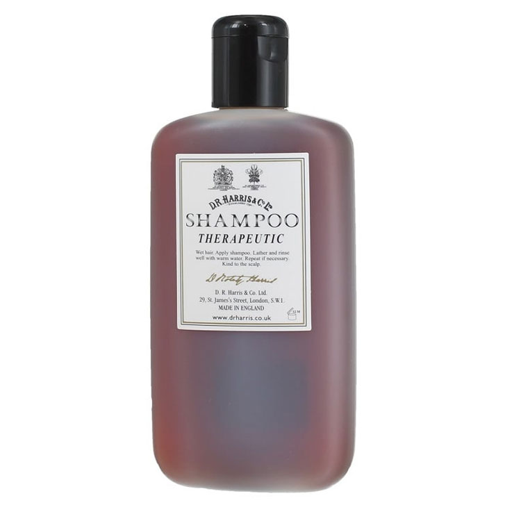 D.R. Harris Therapeutic Shampoo 250 ml