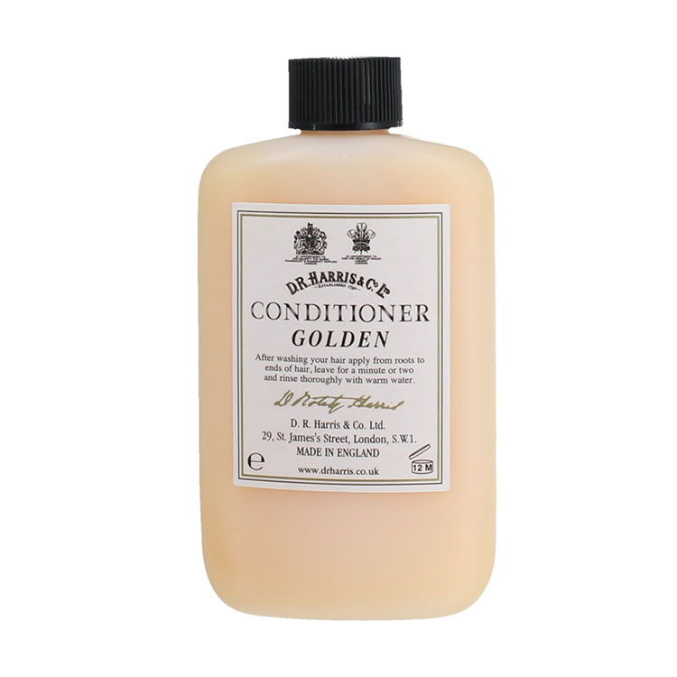 D.R. Harris Golden Conditioner 100 ml
