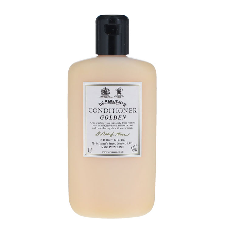 D.R. Harris Golden Conditioner 250 ml