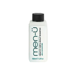 men-ü Healthy Hair & Scalp Shampoo Refill