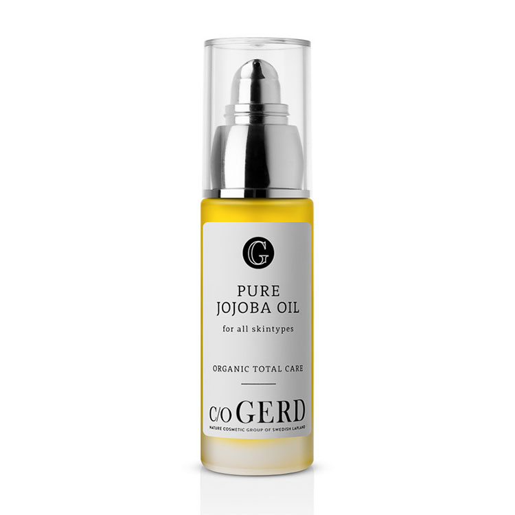 c/o Gerd Pure Jojoba Oil 30 ml