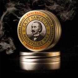 Captain Fawcett Ricki Hall Booze & Baccy Moustache Wax