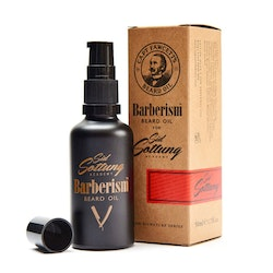 Captain Fawcett Barberism Beard Oil 50 ml