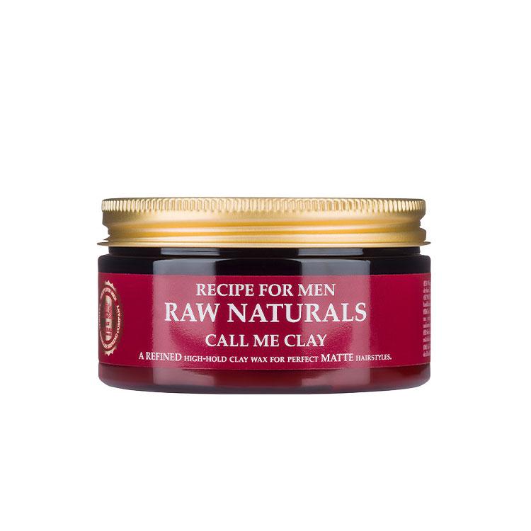 Raw Naturals Call Me Clay