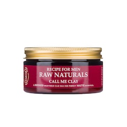 Raw Naturals Call Me Clay