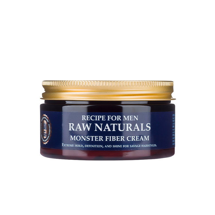 Raw Naturals Monster Fiber Cream