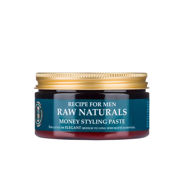 Raw Naturals Money Styling Paste