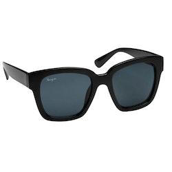 Haga Eyewear Solglasögon Marbella Black