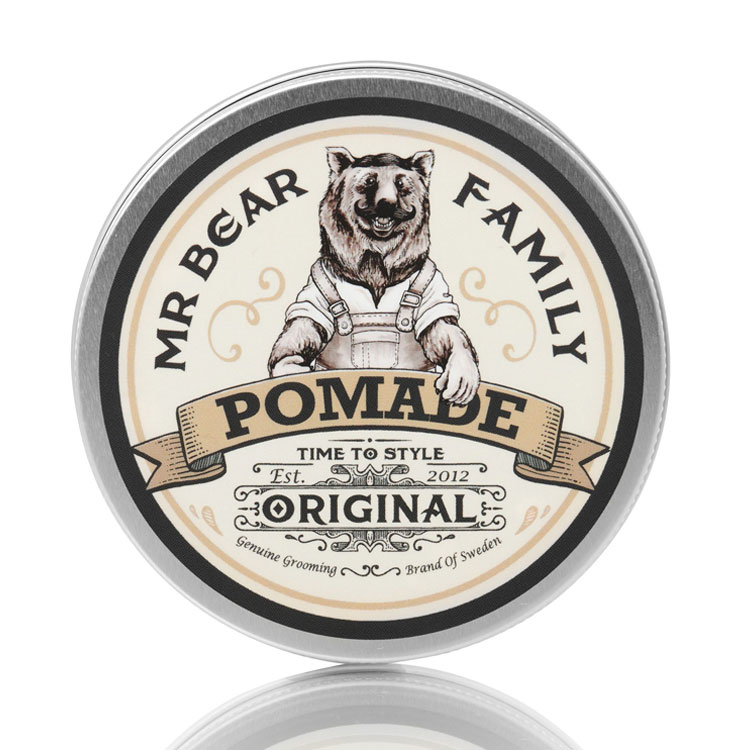 Mr Bear Family Pomade Original