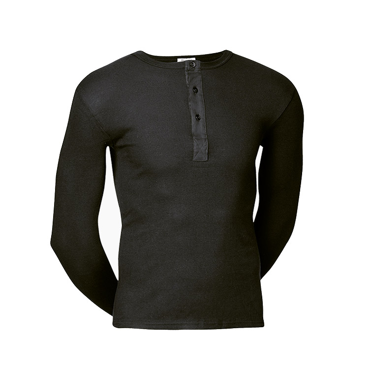 JBS Original 338 Long Sleeved with Buttons