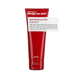 Recipe for men Anti-Redness Gel
