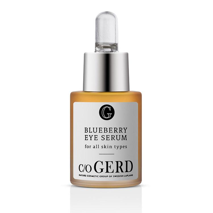 c/o Gerd Blueberry Eye Serum