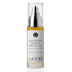 c/o Gerd Blueberry Queen Facial Oil