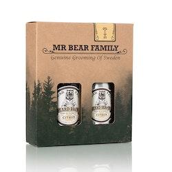 Mr Bear Family Kit - Brew & Shaper Citrus