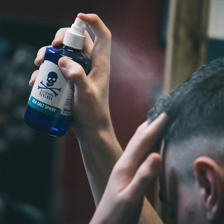 The Bluebeards Revenge Sea Salt Spray