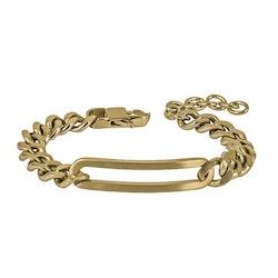 AROCK Armband Benjamin Guld
