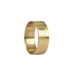 AROCK Ring Lexus Guld