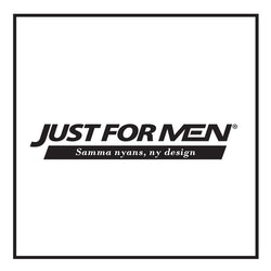 Just For Men Hårfärg Dark Brown