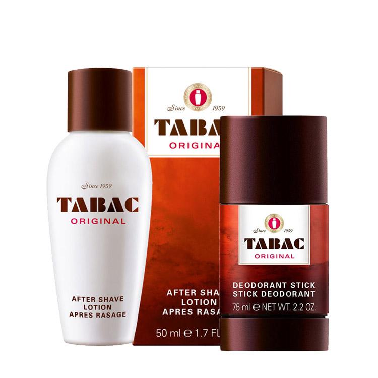 Tabac Original Classic Kit