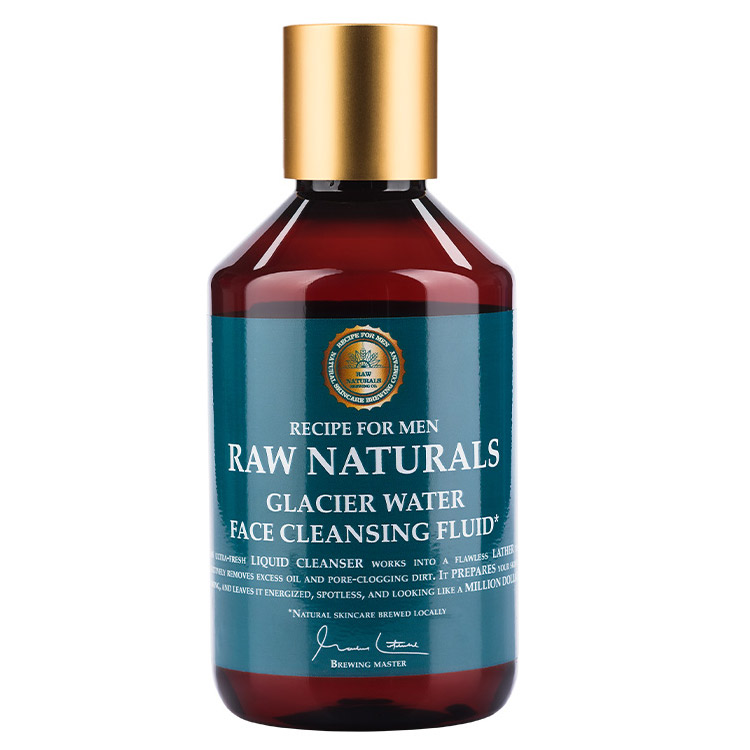Raw Naturals Ultra Fresh Facial Cleanser
