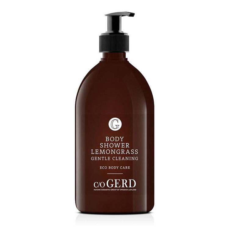 c/o Gerd Body Shower Lemongrass 500 ml