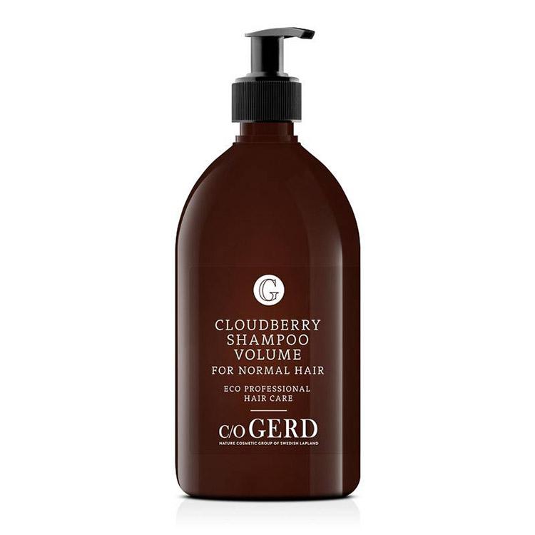 c/o Gerd Cloudberry Shampoo 500 ml