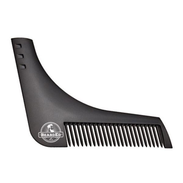 BeardEd Beard Contour Comb