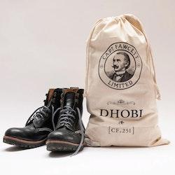 Captain Fawcett's Dhobi Bag
